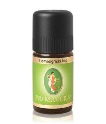 Primavera Lemongrass Bio Duftöl