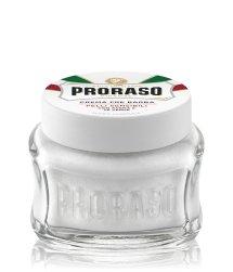 PRORASO Pre-Shave Cream Gesichtscreme