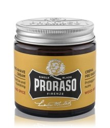 PRORASO Wood and Spice Pre Shave Lotion