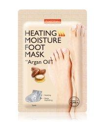 PUREDERM Heating Moisture Fußmaske