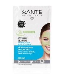 Sante Afterwork Gesichtsmaske