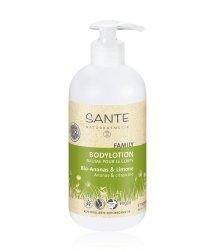Sante Bio-Ananas & Limone Bodylotion