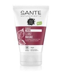 Sante Bio-Birkenblatt & pflanzliches Protein Haarmaske