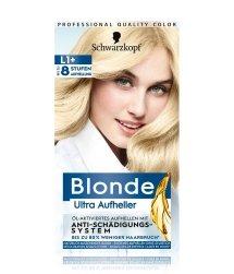 Schwarzkopf Blonde Ultra Aufheller Haarfarbe