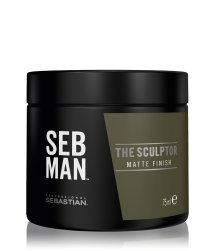 SEB MAN The Sculptor Haarwachs