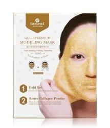 Shangpree Gold Premium Gesichtsmaske