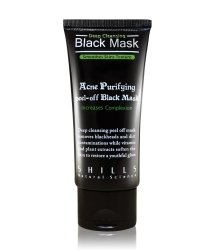 SHILLS Black Gesichtsmaske