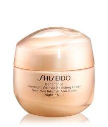 Shiseido Benefiance Nachtcreme