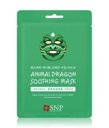 SNP Animal Dragon Tuchmaske