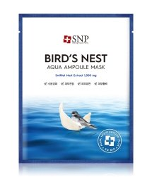 SNP Bird's Nest Tuchmaske