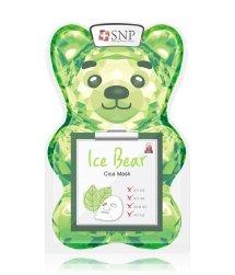 SNP Ice Bear Tuchmaske