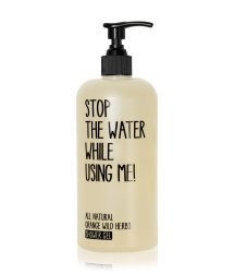 Stop The Water While Using Me Orange Wild Herbs Duschgel