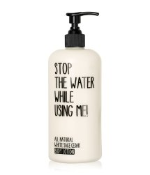 Stop The Water While Using Me White Sage Cedar Bodylotion