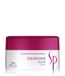 System Professional Color Save Haarmaske