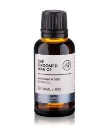 TheGroomedManCo. Morning Wood Bartöl