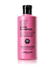 Udo Walz Lovely Rose + Feige Haarshampoo