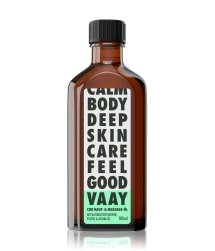 VAAY CBD Haut- & Massage-Öl Massageöl