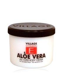 Village Vitamin E Körpercreme