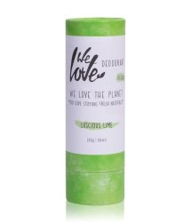 We Love THE PLANET Luscious Lime Deodorant Stick