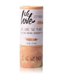 We Love THE PLANET Natürliche Lippenpflege Lippenbalsam
