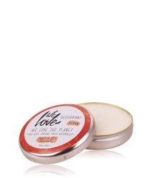 We Love THE PLANET Sweet & Soft Deodorant Creme