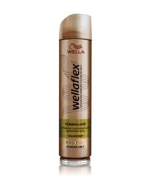 Wellaflex Farbbrillanz Haarspray
