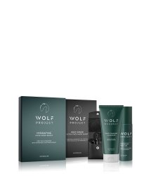 Wolf Project All-in-One Gesichtspflegeset