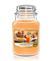Yankee Candle Farm Fresh Peach Duftkerze