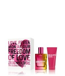 Zadig&Voltaire This is Love! Duftset