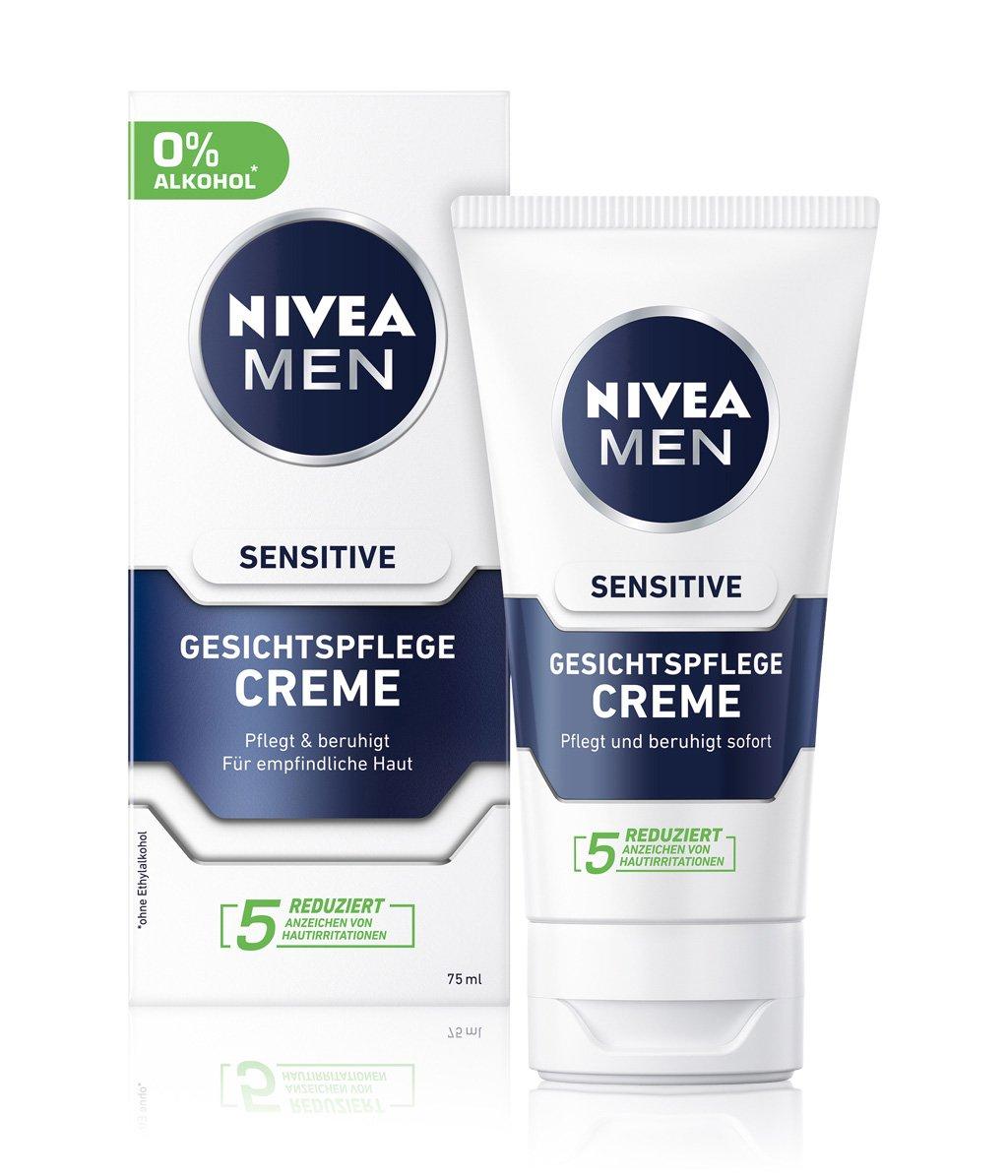 NIVEA Glow Gesichtspflege-Serie