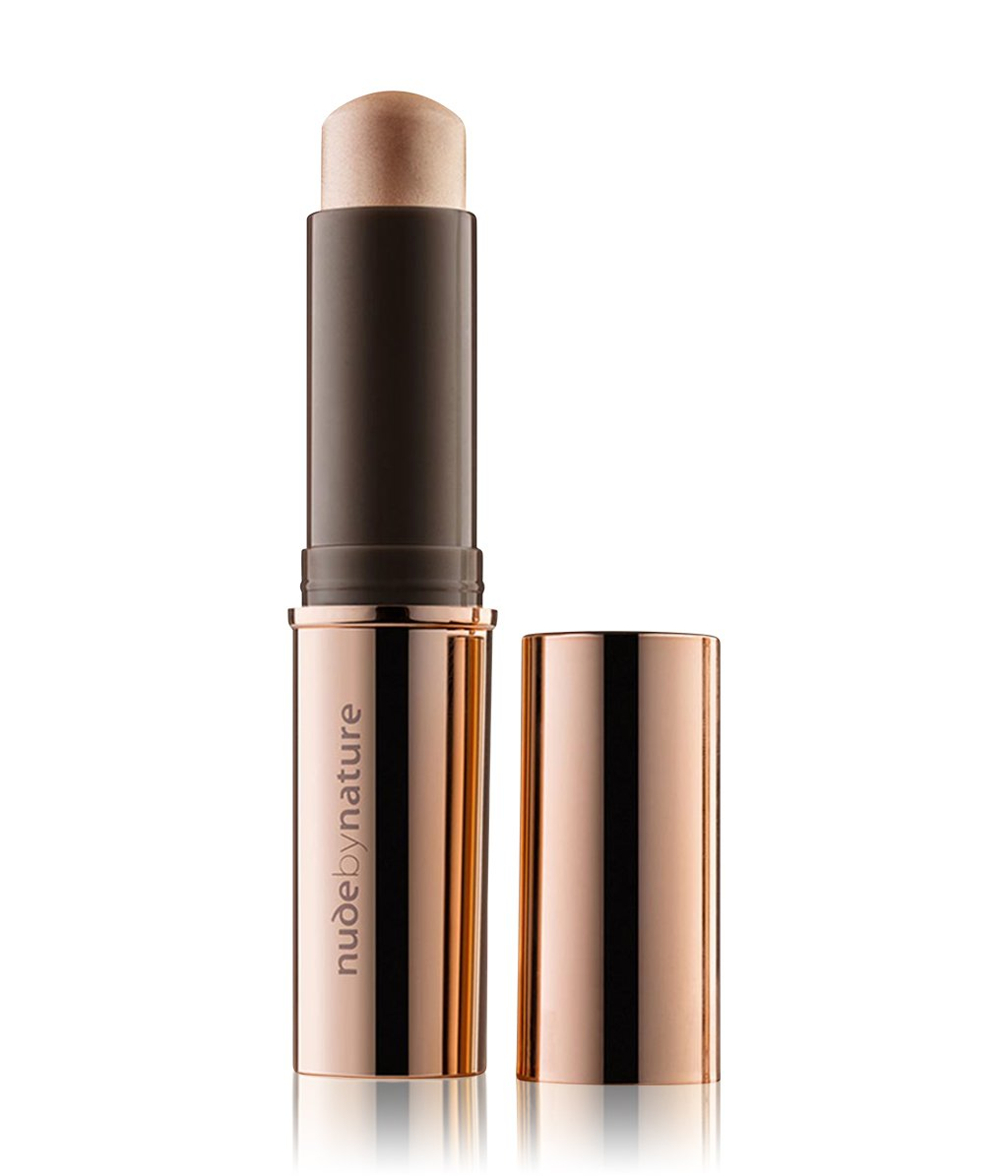 Nude by Nature Touch of Glow Highlight Stick reviews in