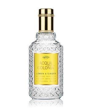 4711 Acqua Colonia Lemon & Ginger  Eau de Cologne für Damen