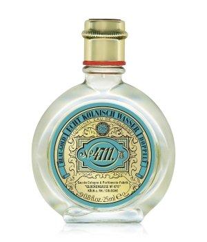 4711 Echt Kölnisch Wasser Uhrenflasche Eau de Cologne für Damen