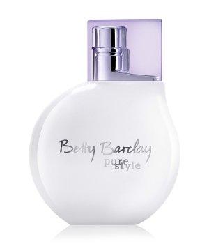 Betty Barclay Pure Style  Eau de Toilette für Damen