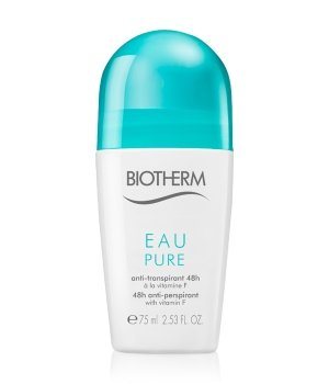 Biotherm Eau Pure  Deodorant Roll-On für Damen