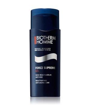 Biotherm Homme Force Supreme  Gesichtsgel für Herren