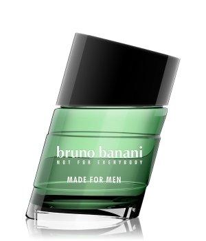 Bruno Banani Made for Men  Eau de Toilette für Herren