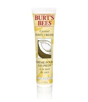 Burt's Bees Fußpflege Coconut Fußcreme für Damen