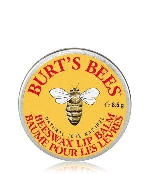 Burt's Bees Lip Care Bienenwachs Dose Lippenbalsam für Damen und Herren
