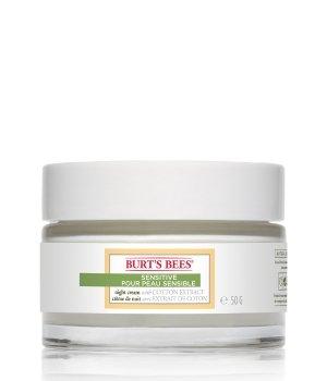 Burt's Bees Sensitive Skin Care  Nachtcreme für Damen