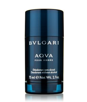 BVLGARI Aqva pour Homme  Deodorant Stick für Herren