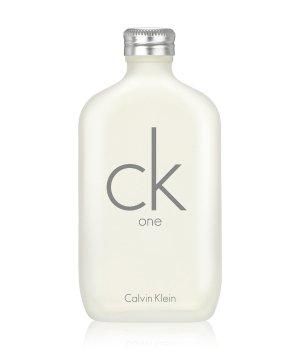 Calvin Klein ck one  Eau de Toilette für Damen und Herren