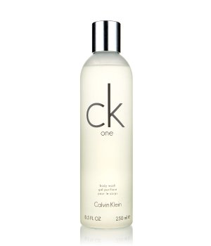 Calvin Klein ck one  Duschgel Unisex