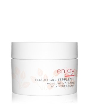 Charlotte Meentzen Enjoy Feuchtigkeitspflege für Tag und Nacht Gesichtscreme für Damen