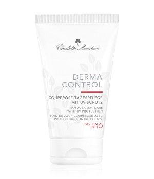 Charlotte Meentzen Derma Control Couperose-Tagespflege mit UV-Schutz Gesichtscreme für Damen