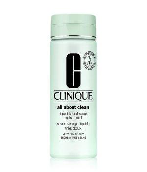 Clinique 3-Phasen-Systempflege Liquid Facial Extra Mild Gesichtsseife für Damen
