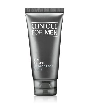 Clinique For Men Face Bronzer Selbstbräunungsgel für Herren
