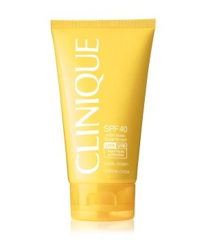 Clinique Sun SPF 40 Body Sonnencreme für Damen