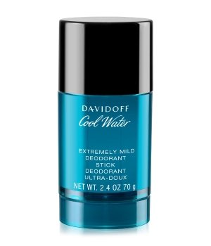 Davidoff Cool Water Extremely Mild Deodorant Stick für Herren