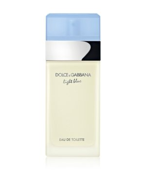 Dolce & Gabbana Light Blue  Eau de Toilette für Damen